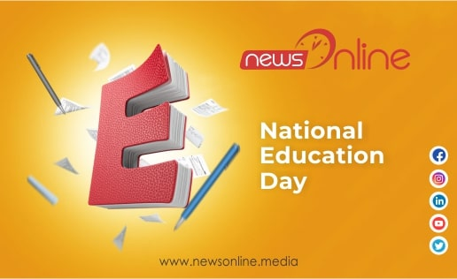 National Education Day 2020