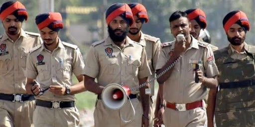 Punjab Police Tracks Down 11 Kg Heroin Trail To Pak With Arrest Of Bsf Constable & Two Accomplices
