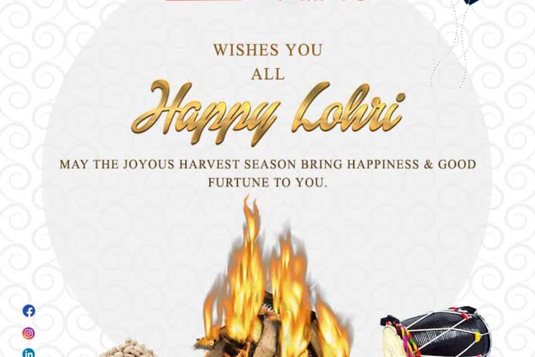 happy lohri 2021 quotes
