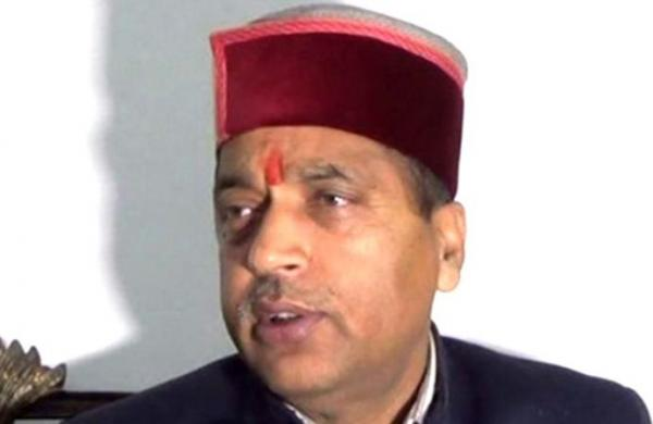 Chief Minister Jai Ram Thakur has expressed