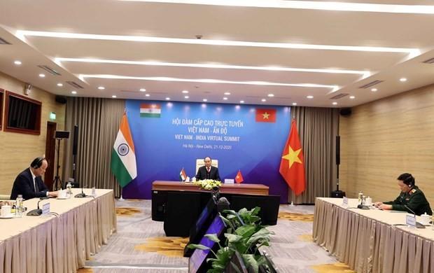 H.E. Narendra Modi, Prime Minister of the Republic of India