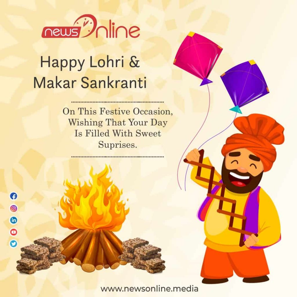 happy lohri 2021 quotes