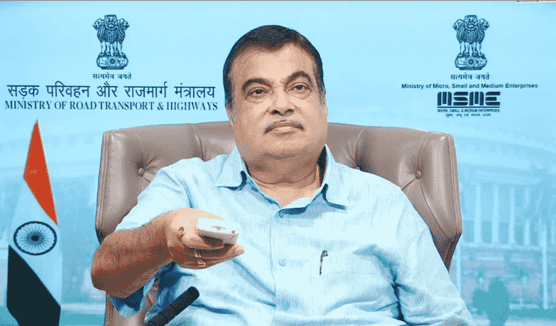 Integrated effort needed for developing solid finance model to support MSME sector and to fulfill PM's vision of Atmanirbhar Bharat: Shri Gadkari