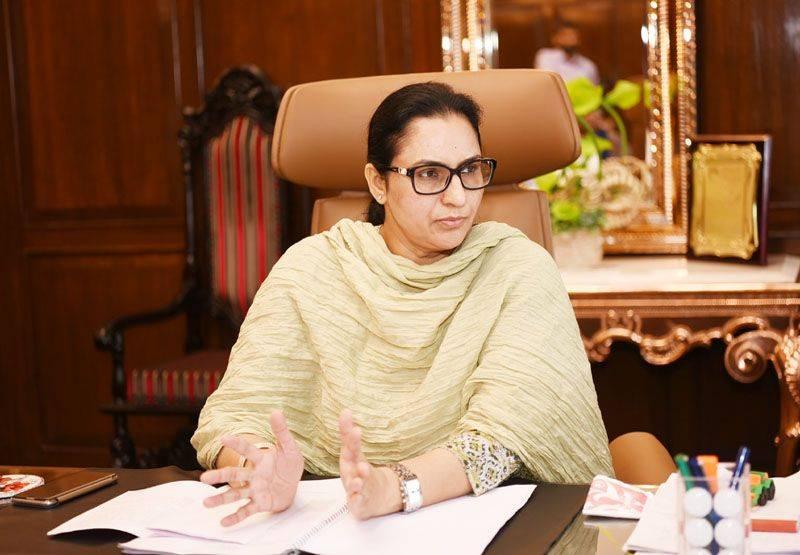 Last date for digital driving license upgradation extends till 15th Jan 2021- Razia Sultana