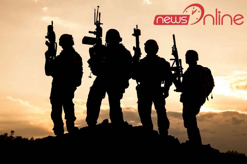 Army day quotes for all