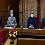CM directs complete medical college projects within stipulated time period