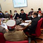 CM directs officers to accord top most priority to redressal of public grievances