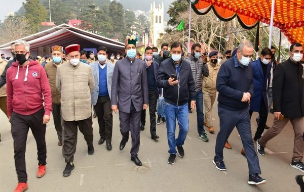 CM reviews preparedness of arrangements for golden jubilee function of Statehood