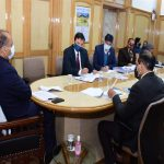 CM to preside over State level inaugural function on National Road Safety