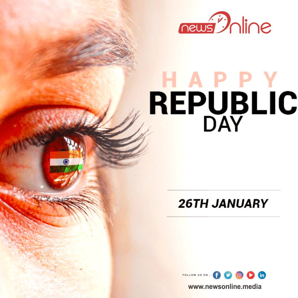 Happy Republic Day 2021 SMS