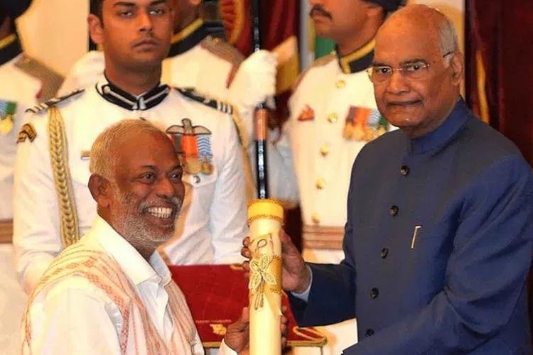 The Prime Minister, Shri Narendra Modi has expressed grief over the demise of Shri D Prakash Rao.