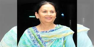 Aruna Chaudhary urges National Women Commission for immediate intervene for Nodeep Kaur release