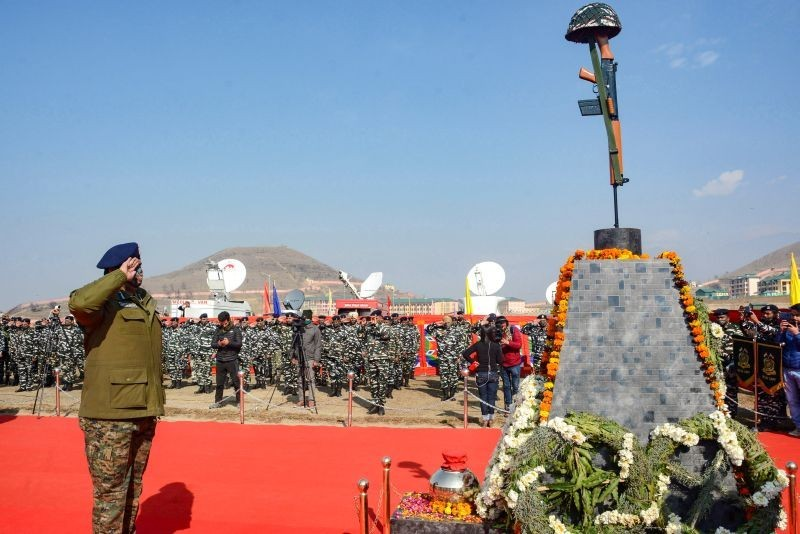 CM pays tribute to martyrs of Pulwama attack