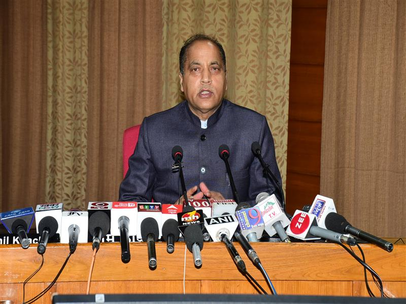 Chief Minister hails the Union budget 2021-22
