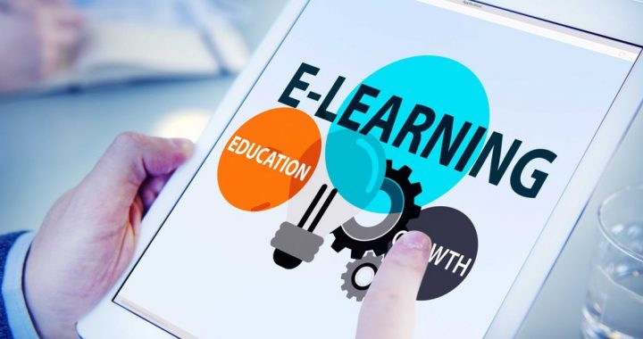 E-Learning - The need of the Hour