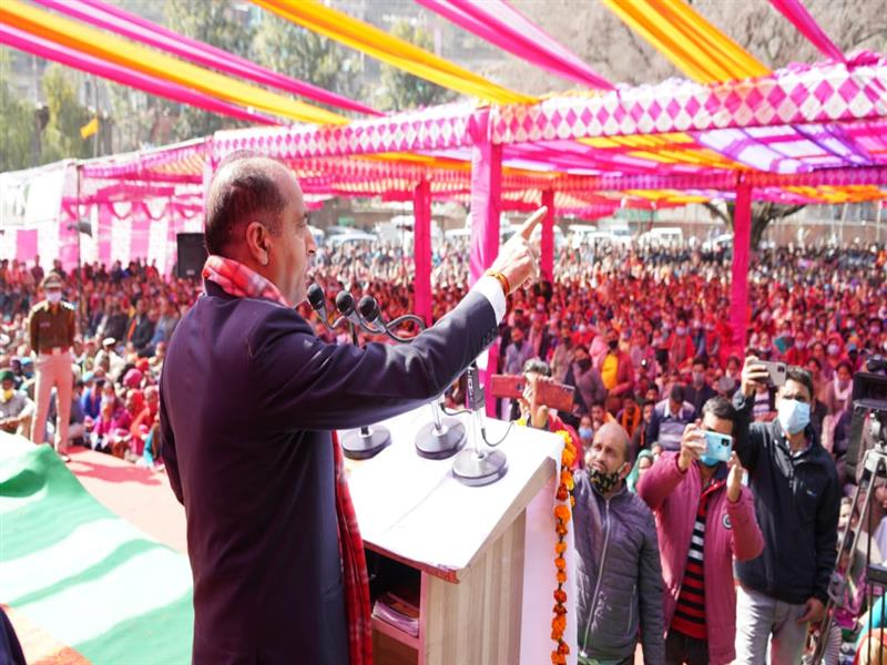 Government committed to safeguard interests of people engaged in sericulture CM