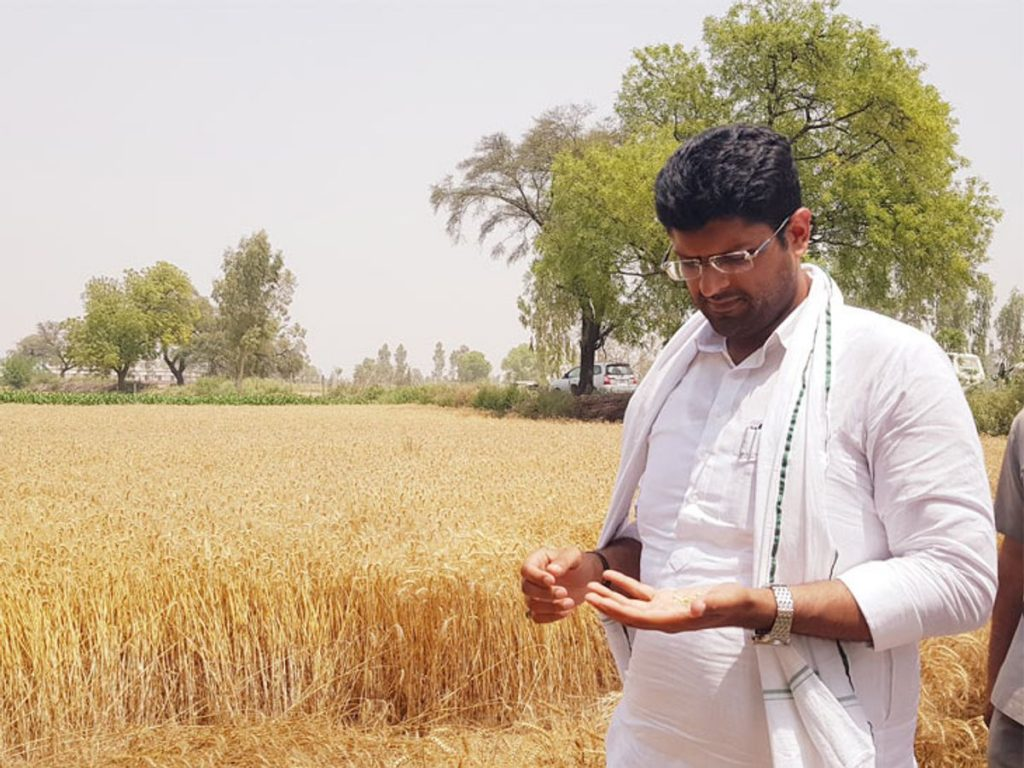 Haryana Deputy Chief Minister