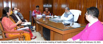 Haryana Deputy Chief Minister, Sh. Dushyant Chautala met British Deputy High