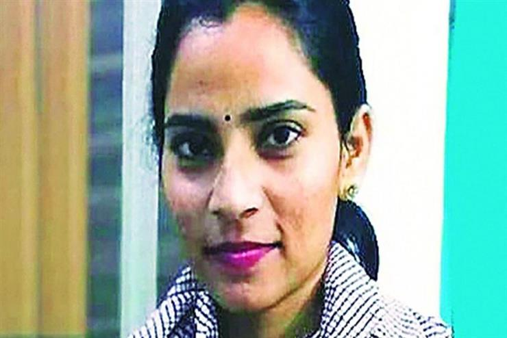 Jail Superintendent Karnal denied to permit Women Commission Chairperson to meet Nodeep Kaur