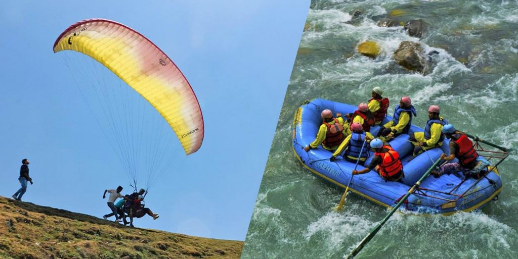 New sites notified for adventure sports in Himachal