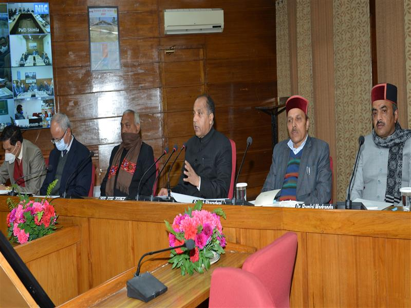 Planning meeting will be held at district level annually: CM