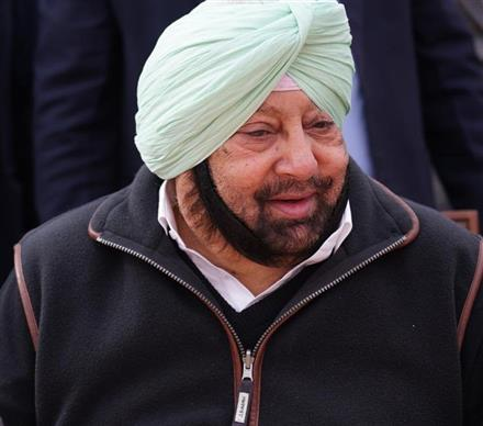 Punjab Chief Minister Captain Amarinder Singh on Wednesday hailed the Congress party's spectacular victory in the state municipal polls as not just a validation