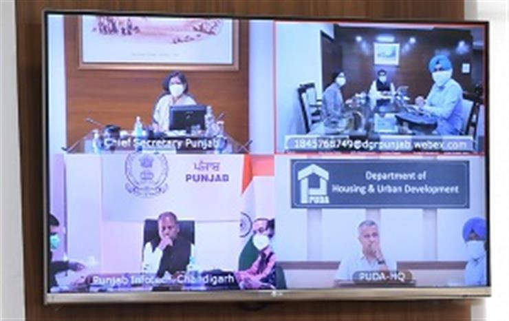 Punjab implements 301 reforms, reducing 300 compliances