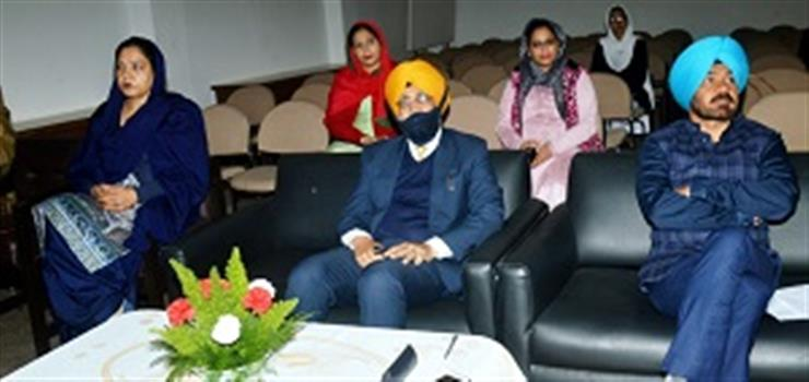 Sri Guru Tegh Bahadur Ji: Guide to Humanity' online students sangeet event organised dedicated to 400th Parkash Purb