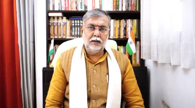 The slogan of 'Dekho Apna Desh' by Prime Minister has given boost to domestic tourism stated Union Minister of State (IC) for Tourism & Culture, Shri Prahlad Singh Patel today