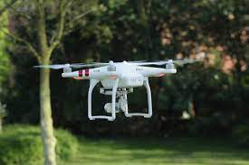 34 green zone sites approved for NPNT compliant drone operations
