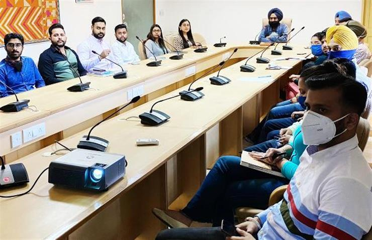 CIG and the Government of Punjab Conducted Programme to Enhance Industrial Park Planning, Development, and Management