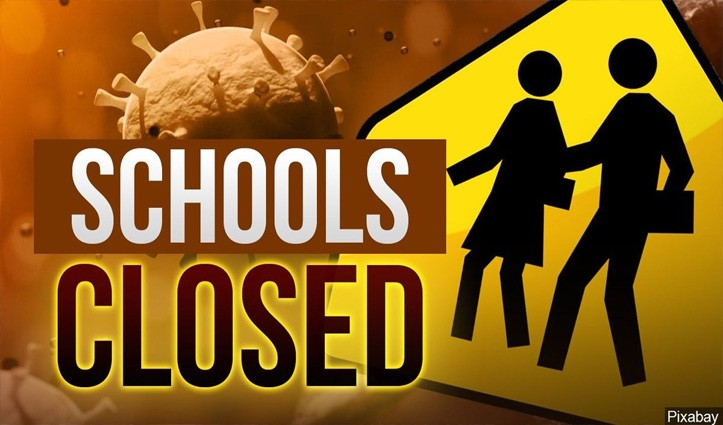 Educational institutions to remain close upto 4 April