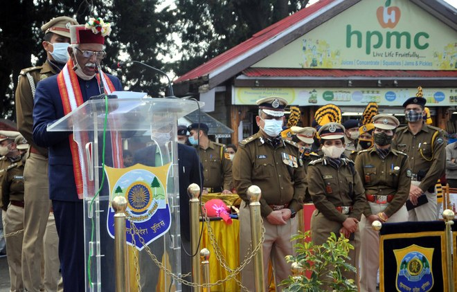Governor presides over International Women's Day function at Ridge