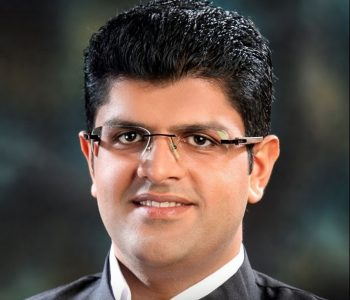 Haryana Deputy Chief Minister, Sh. Dushyant Chautala has expressed his gratitude to the Governor, Sh. Satyadeo Narain Arya for the approval of 75 percent employment bill in the interest of the youth of the state.