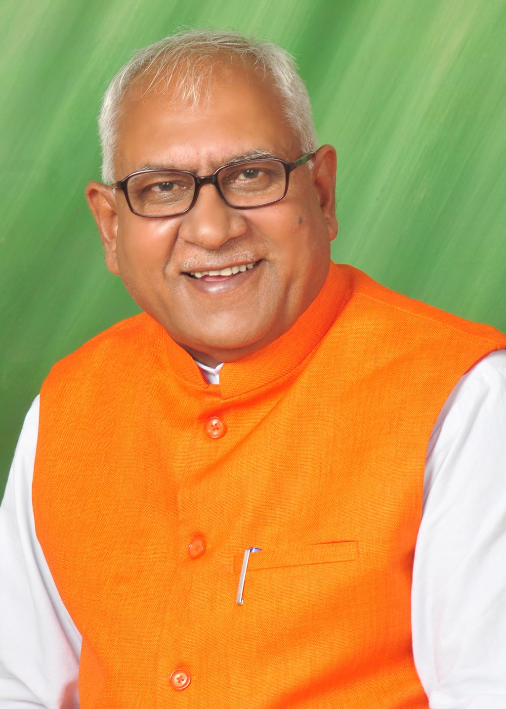 Haryana Minister of State for Social Justice and Empowerment, Sh. Om Prakash Yadav, today