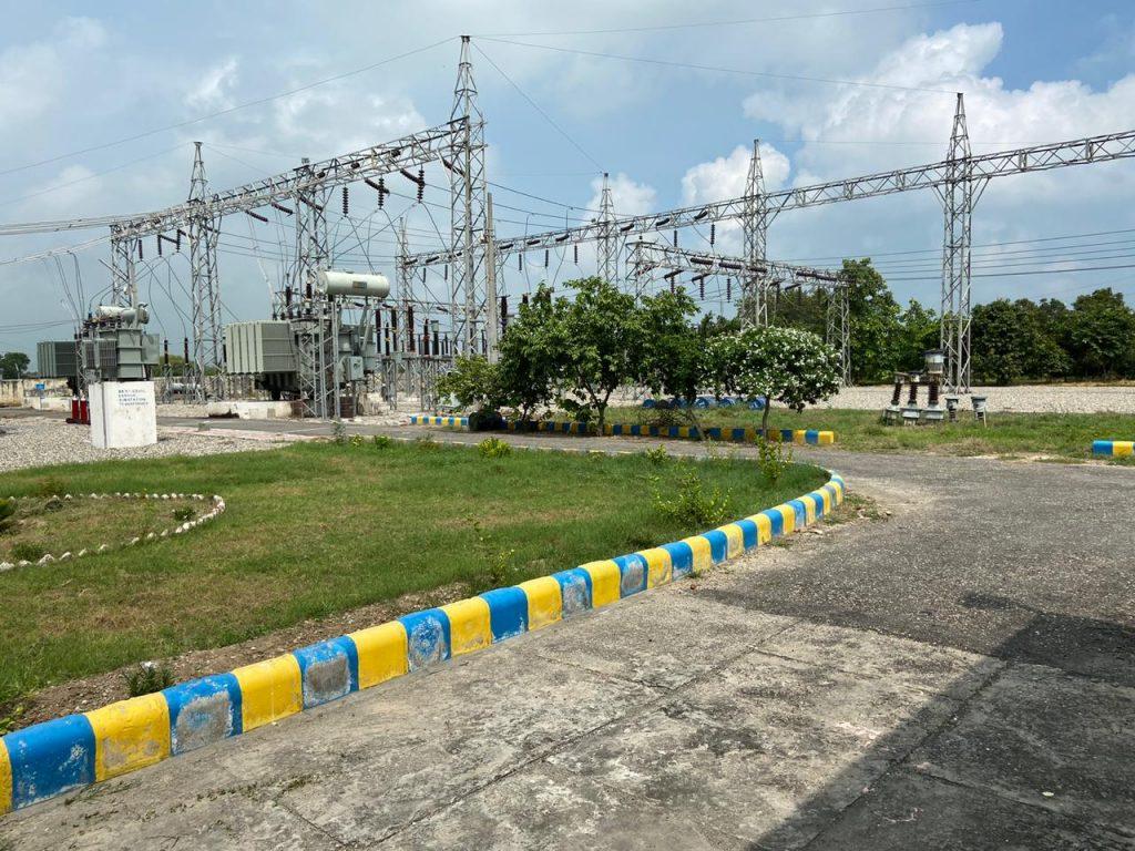 Haryana Vidyut Prasaran Nigam Limited being State Power Transmission
