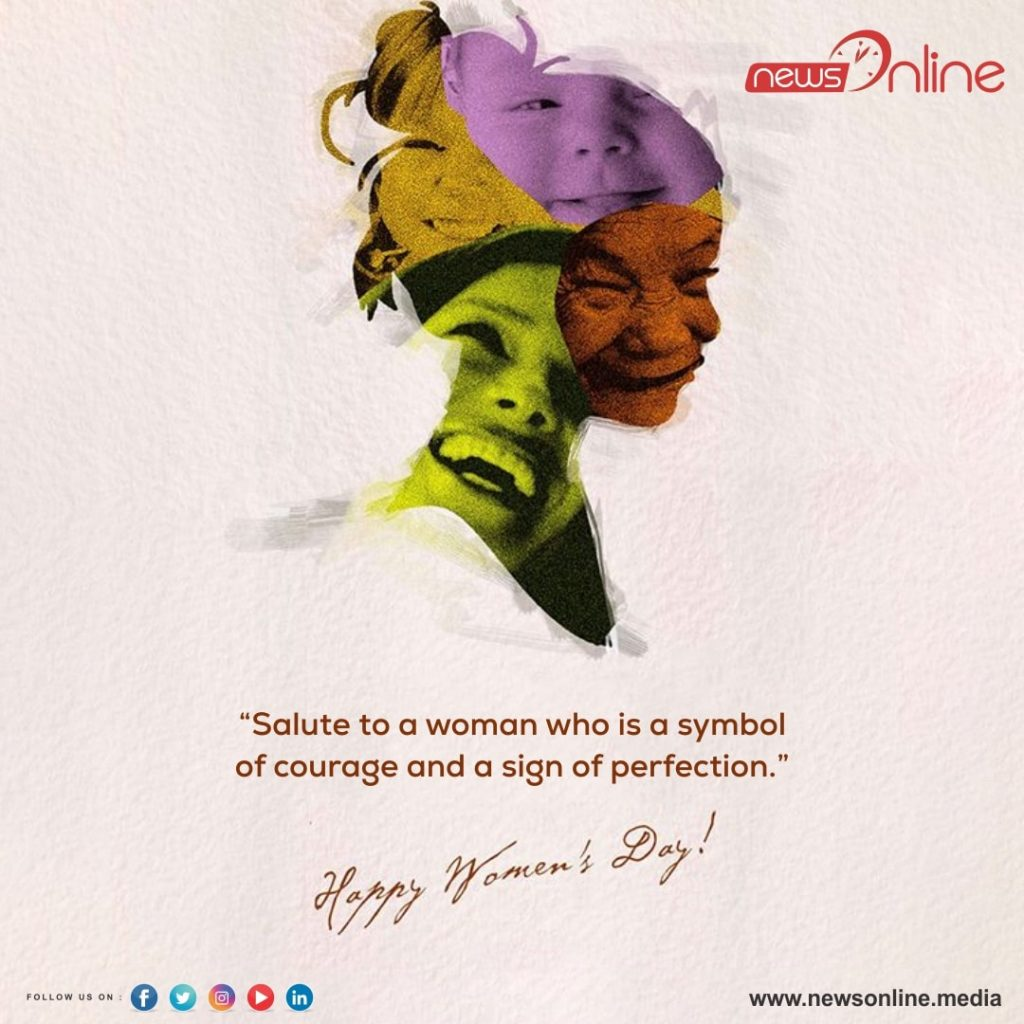 International Women's Day 2021 images