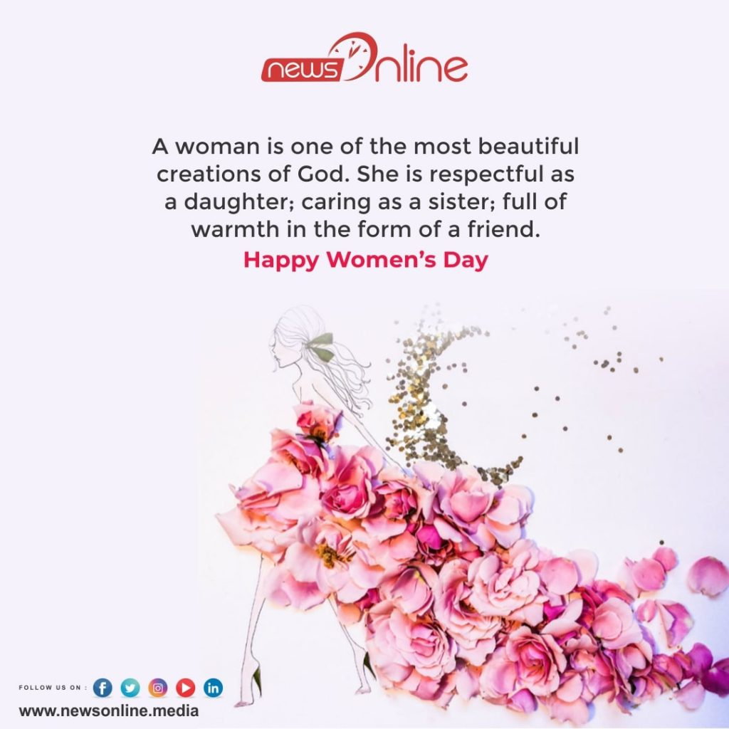 International Women's Day 2021 quotes