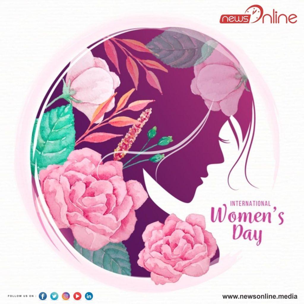 International Women's Day 2021 wishes