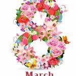 International Women's Day on March 8