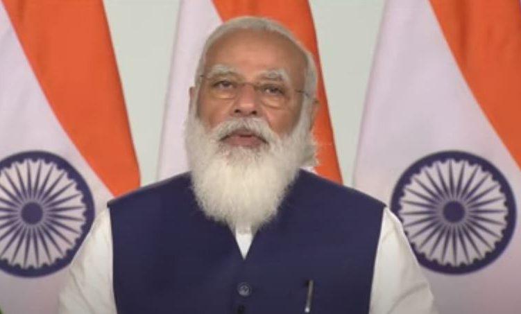 PM delivers keynote address at the CERAWeek 2021