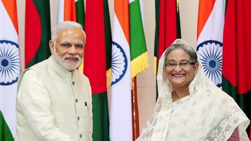 PM's departure statement ahead of his visit to Bangladesh