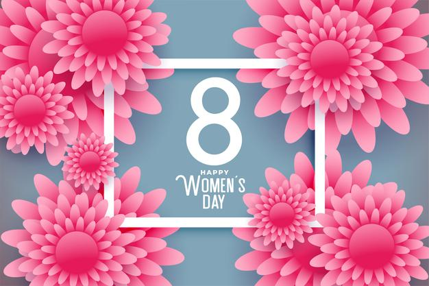 Quotes and SMS for Women's day 2021 whatsapp status