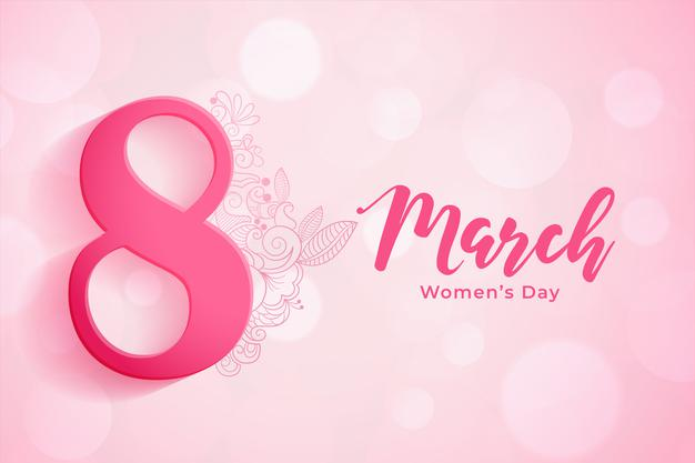 Quotes and SMS for Women's day 2021