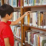 School Education Department issues new guidelines for purchasing books for libraries