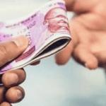 Vigilance nabs Patwari for taking bribe Rs.10,000