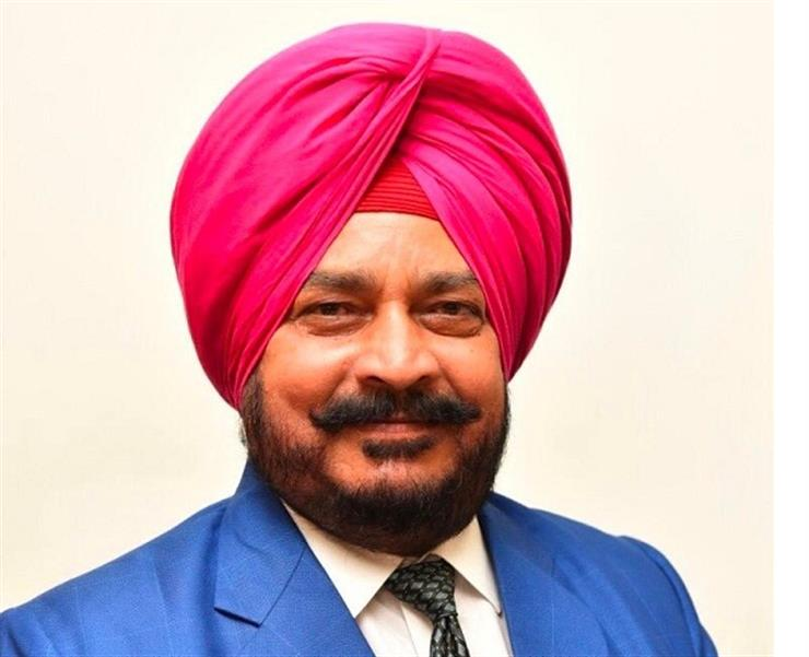 Farmers' participation to be increased to save green cover in Punjab: Dharmsot