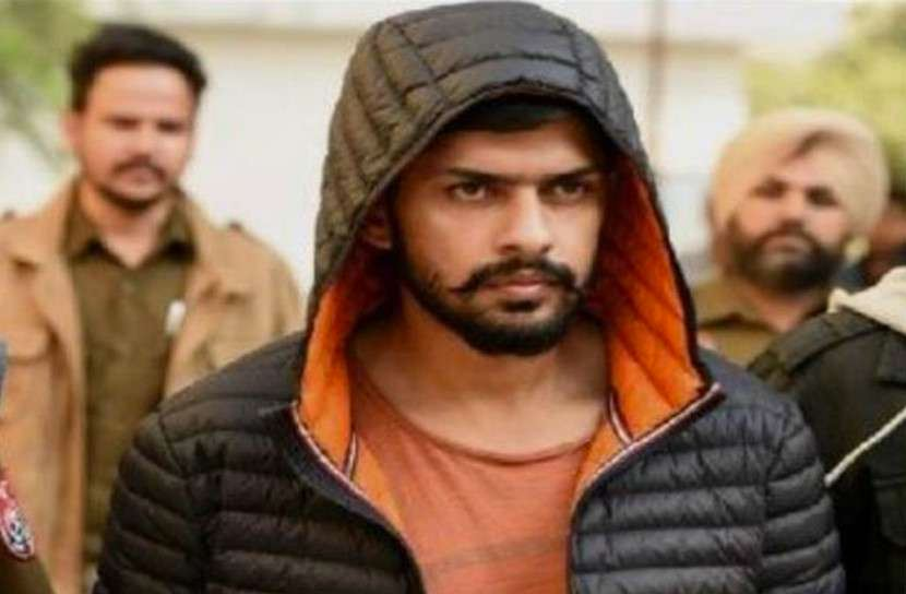 GANGSTER LAWRENCE BISHNOI AND CANADA-BASED GOLDY BRAR'S MAIN ASSOCIATE GAGAN BRAR ARRESTED BY PUNJAB POLICE FROM HIMACHAL'S KASOL