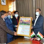 Government considerate towards demands of retired employees of HRTC: Bikram Singh
