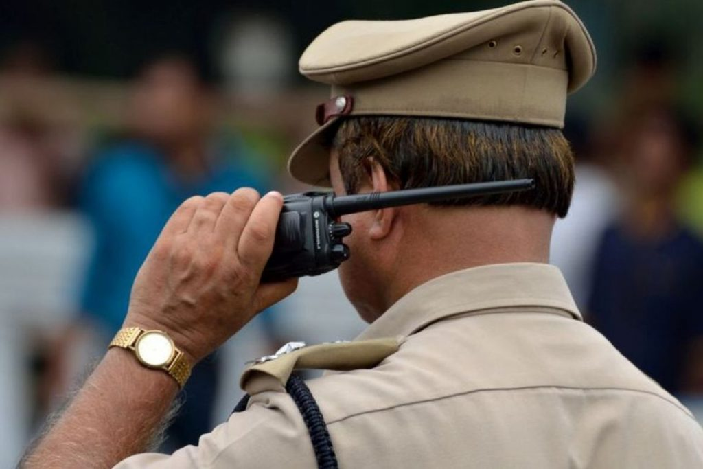 Haryana Police has once again thwarted an attempt to push a big drug